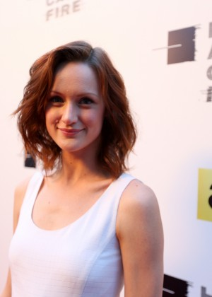 Kerry Bishe Halt And Catch Fire premiere  -04