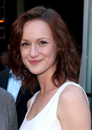 Kerry Bishe Halt And Catch Fire premiere  -05