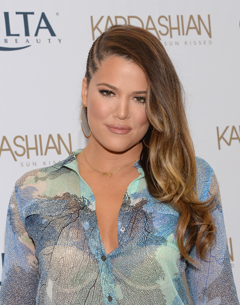 Khloe Kardashian 2013 : Khloe Kardashian – Kardashian Beauty Launch at ULTA in Burbank -11