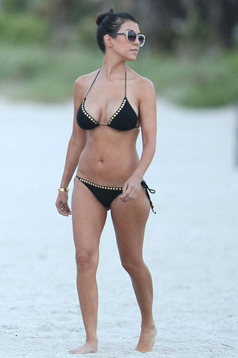 South beach bikini wax