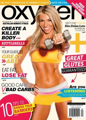 Kim Dolan Leto: Womens Fitness Australia -01