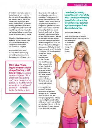 Kim Dolan Leto: Womens Fitness Australia -03
