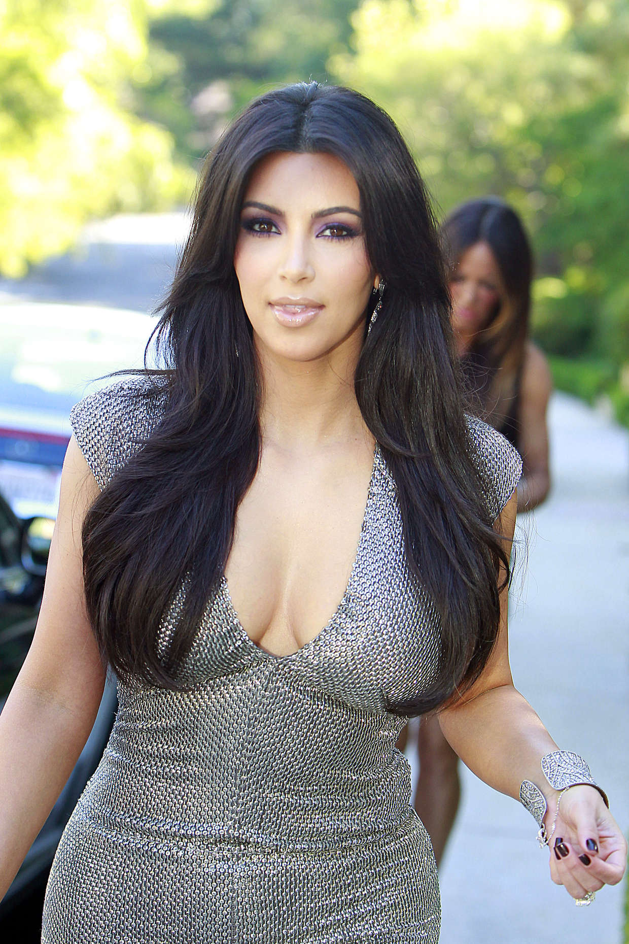 Ким Кардашиан - Kim Kardashian фото 447312.