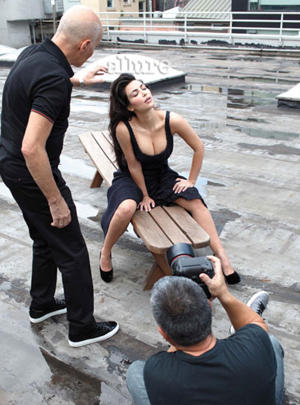 Kim Kardashian 2010 : kim-kardashian-allure-magazine-photoshoot-sept-2010-08