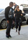 Kim Kardashian and Her Boyfriend -02