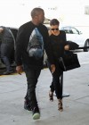 Kim Kardashian and Her Boyfriend -07