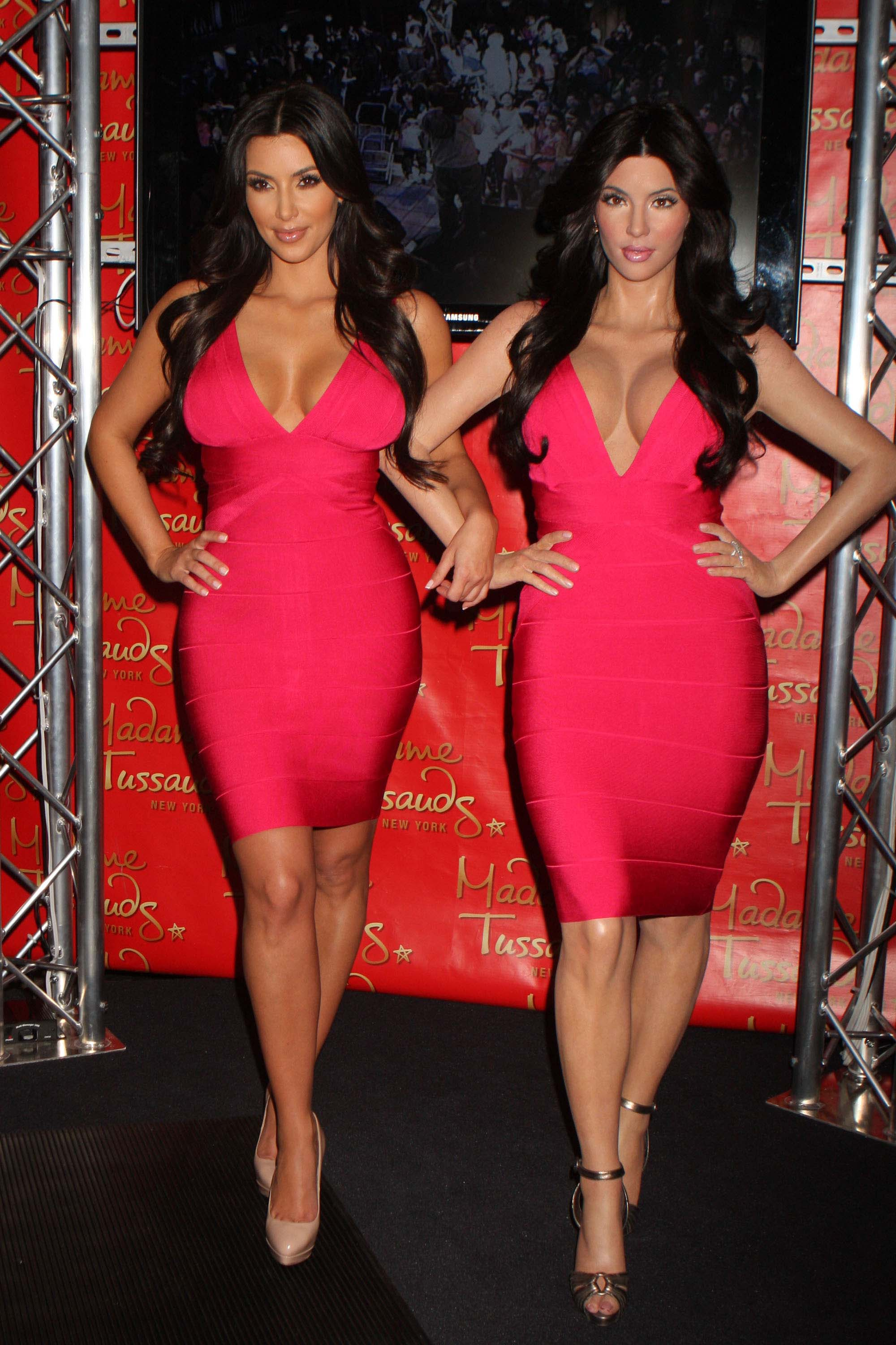 Worst Celebrity Wax Figures - Ugly Madame Tussauds Celeb ...