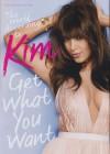 Kim Kardashian - Cosmopolitan Magazine -02