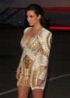 Kim Kardashian Hot Photos in a dress-06