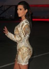 Kim Kardashian Hot Photos in a dress-09