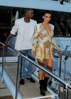 Kim Kardashian Hot Photos in a dress-10