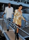 Kim Kardashian Hot Photos in a dress-11