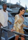 Kim Kardashian Hot Photos in a dress-16