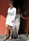 Kim Kardashian - Hot in white in Sherman Oaks-03
