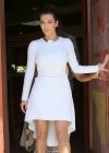 Kim Kardashian - Hot in white in Sherman Oaks-04