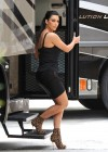 Kim Kardashian - In a Hot tight dress-08