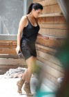 Kim Kardashian - In a Hot tight dress-15