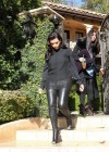 kim-kardashian-in-leather-pants-leaves-her-house-in-beverly-hills-03
