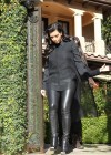 kim-kardashian-in-leather-pants-leaves-her-house-in-beverly-hills-19