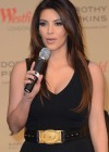 Kim Kardashian - Photocall to launch the Kardashian Kollection at Westfield in London