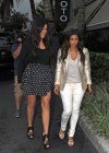 Kim Kardashian at Bal Harbour Mall in Miami-01