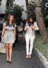 Kim Kardashian at Bal Harbour Mall in Miami-02
