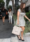 Kim Kardashian at Bal Harbour Mall in Miami-03