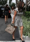 Kim Kardashian at Bal Harbour Mall in Miami-04
