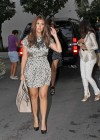 Kim Kardashian at Bal Harbour Mall in Miami-06