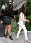 Kim Kardashian at Bal Harbour Mall in Miami-12