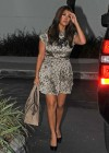 Kim Kardashian at Bal Harbour Mall in Miami-14