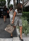 Kim Kardashian at Bal Harbour Mall in Miami-15