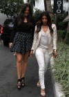Kim Kardashian at Bal Harbour Mall in Miami-16