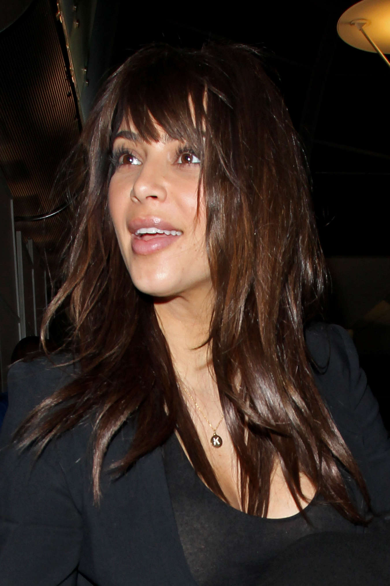 Kim kardashian haircut what to ask for