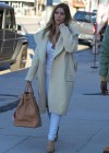 Kim Kardashian new handpainted Birkin bag -12