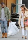 Kim Kardashian new handpainted Birkin bag -15