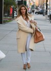 Kim Kardashian new handpainted Birkin bag -17