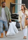 Kim Kardashian new handpainted Birkin bag -18