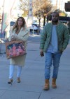 Kim Kardashian new handpainted Birkin bag -20