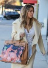 Kim Kardashian new handpainted Birkin bag -22
