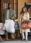 Kim Kardashian new handpainted Birkin bag -24