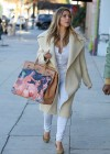 Kim Kardashian new handpainted Birkin bag -27