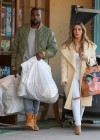 Kim Kardashian new handpainted Birkin bag -28