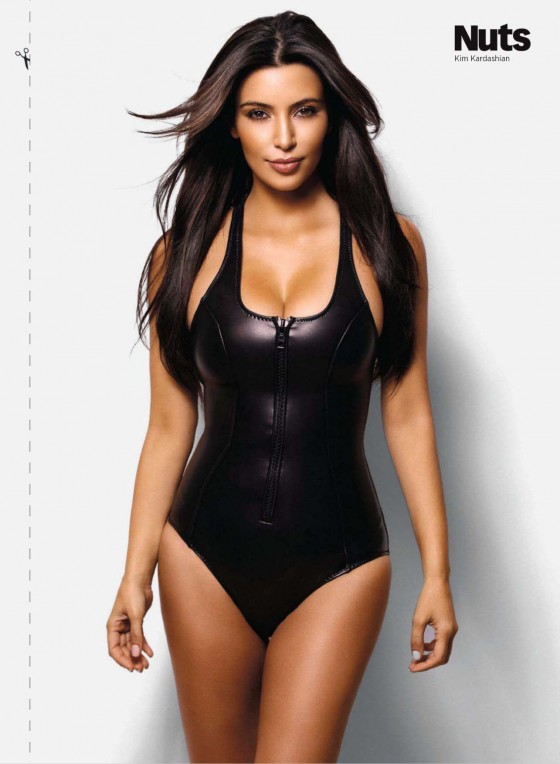 Kim Kardashian in Nuts-06