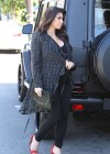 Kim Kardashian Out in West Hollywood -13