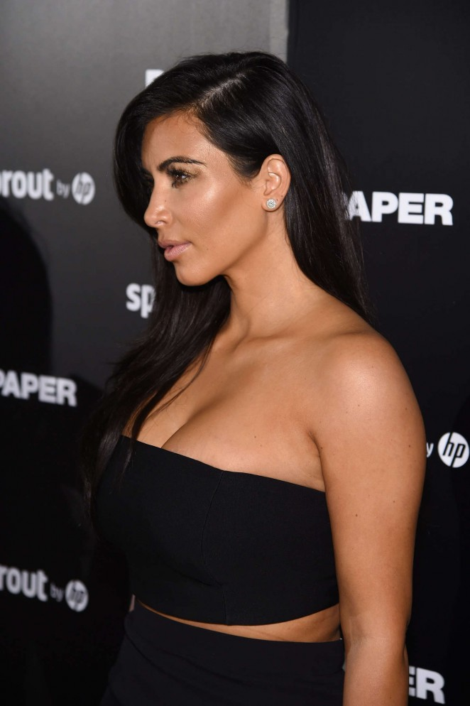 SATIRE: Kim Kardashian is the best part of being American