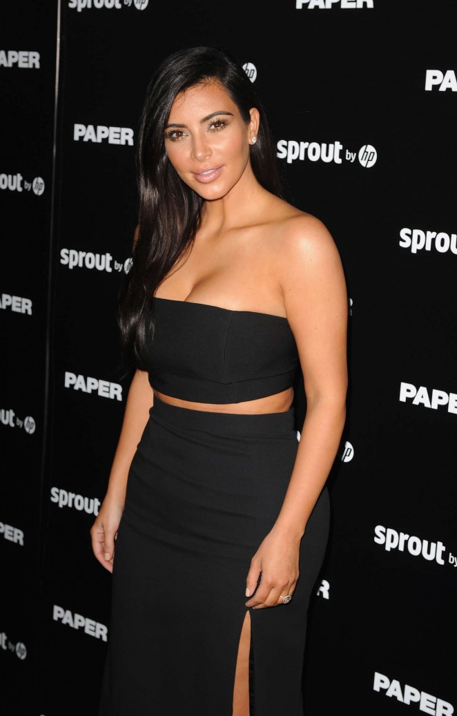 kardashian essay Kim kardashian, she of the airbrushed cheeks and the synthetic lashes and the lips glossed in paradoxical shades of nude, falls squarely into the wants to be seen.