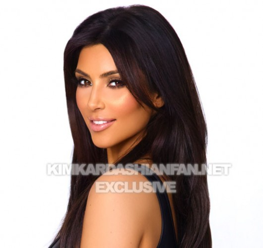 Kim Kardashian – Photoshoot For Calendar 2011 by N. Saglimbeni