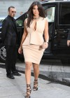 Kim Kardashian - shopping candids in Paris-01