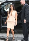 Kim Kardashian - shopping candids in Paris-03